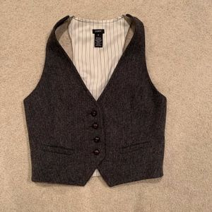 J Crew - Mens Inspired Vest - Size S